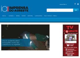 Jornalimprensadoagreste.com.br thumbnail