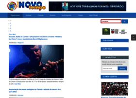 Jornalnovotempo.com.br thumbnail