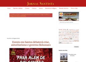 Jornalsantista.com.br thumbnail