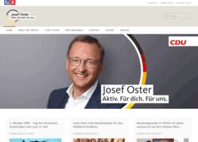 Josef-oster.de thumbnail
