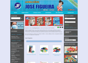 Josefigueira.net thumbnail