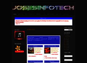 Josesinfotech.blogspot.com thumbnail