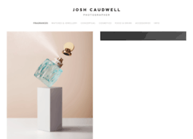 Joshcaudwell.com thumbnail
