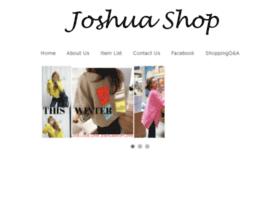 Joshuashop.com.tw thumbnail