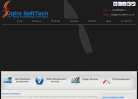 Jothisofttech.co.uk thumbnail