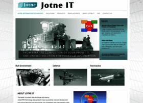 Jotneit.no thumbnail