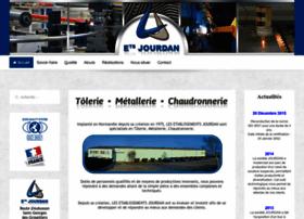 Jourdan61.fr thumbnail