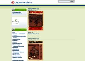Journal-club.ru thumbnail