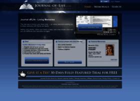 Journal-of-life.com thumbnail