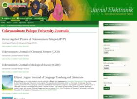 Journal.uncp.ac.id thumbnail