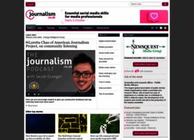 Journalism.co.uk thumbnail