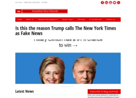 Journalism.net.in thumbnail