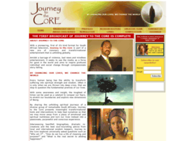 Journeytothecore.co.za thumbnail