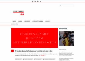 Jouwfabriek.nl thumbnail