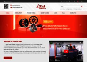 Jovawheels.com thumbnail