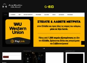 Joy-radio.gr thumbnail