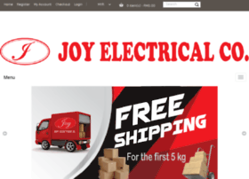Joyelectrical.net thumbnail