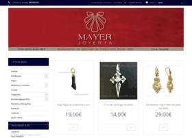 Joyeriamayer.com thumbnail