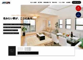 Joylife-osaka.co.jp thumbnail