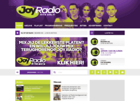 Joyradio.nl thumbnail