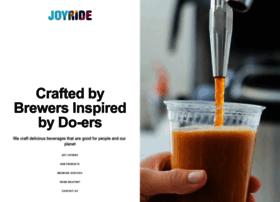 Joyridecoffeedistributors.com thumbnail