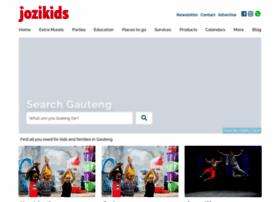 Jozikids.co.za thumbnail