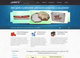 Jpack.com.br thumbnail