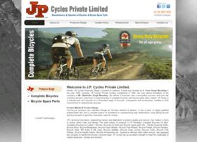 Jpcycle.net thumbnail