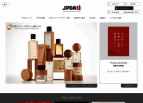 Jpda.or.jp thumbnail