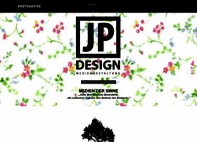 Jpdesign.de thumbnail