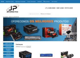 Jpinformaticasp.com.br thumbnail