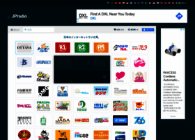 Jpradio.jp thumbnail