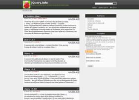 Jquery.info thumbnail
