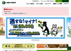 Jrepoint.jp thumbnail