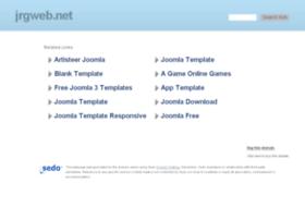Jrgweb.net thumbnail