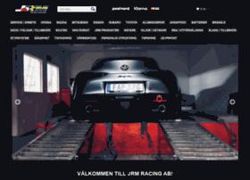 Jrm-racing.se thumbnail