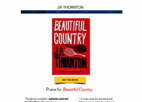 Jrthornton.net thumbnail
