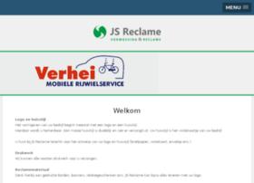 Js-reclame.nl thumbnail