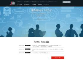 Js-systems.jp thumbnail