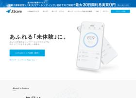 Jscore.co.jp thumbnail