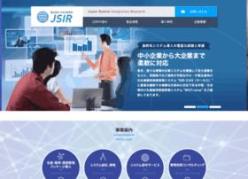 Jsirc.co.jp thumbnail