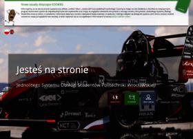 Jsos.pwr.edu.pl thumbnail
