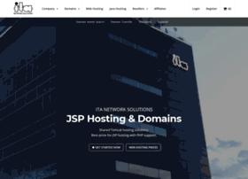 Jsphosting.us thumbnail