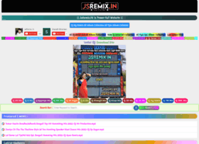 Jsremix.in thumbnail