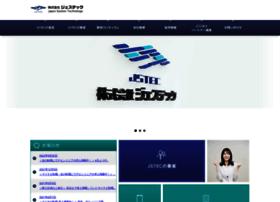 Jstec.jp thumbnail