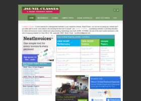 Jsunilclasses.weebly.com thumbnail