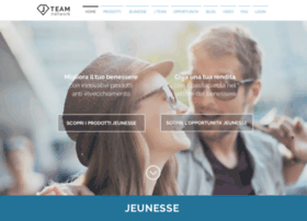 Jteam.network thumbnail