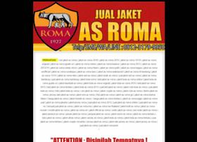 Jualjaketasroma.blogspot.co.id thumbnail