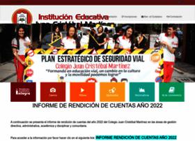 Juancrismar.edu.co thumbnail