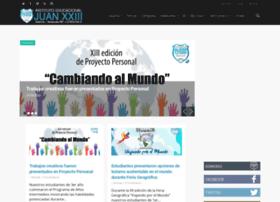 Juanxxiii.e12.ve thumbnail